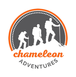 Chameleon Adventures | Wilderness and Expedition Programs Logo