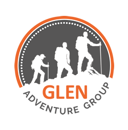 Glen Adventure Group | Wilderness and Expedition Programs Logo